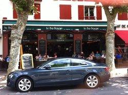 Le Bar Basque Saint Jean De Luz