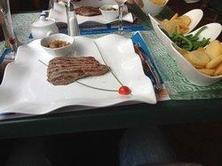 Ecu de France Restaurant