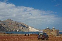Dihamri Marine Protected Area