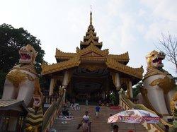 Kyauk Daw Kyi