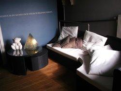 Hotel De Maretak