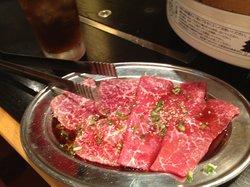 Yakiniku (Grilled meat) Daitoryo