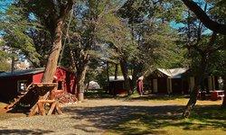 Bonanza Eco Aventura Camping