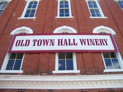Old Town Hall Winery