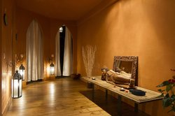 The Oriental Jasmine Day Spa