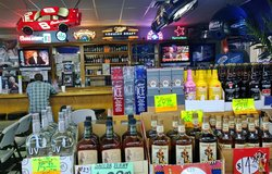 Cork n' Bottle Liquor Store and Deli