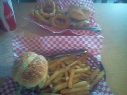 Gino's Burgers and Chicken