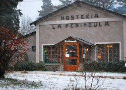 Restaurante y Hosteria La Peninsula