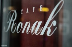 Cafe Ronak