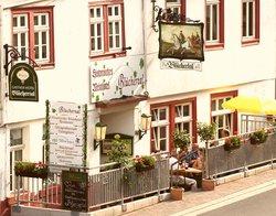Landhotel-Gasthaus Bluchertal