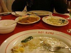 Restaurant Hoi Kong