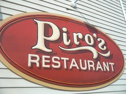 Piro's Village Restaurant
