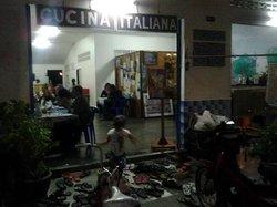 Caffe Della Moca