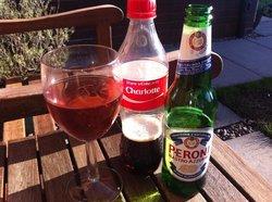 Dover Park Wine Bar Dunfermline