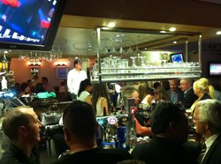 Imperial bar airdrie