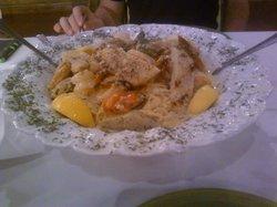 Vernisage Restaurant & Cafe