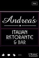 Andrea's Ristorante & Bar