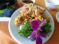 Lamma Mandarin Seafood
