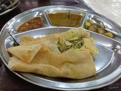 Ingyin Restaurant