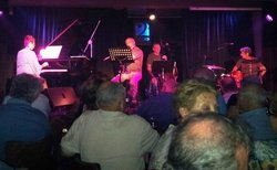 Shablul Jazz Club
