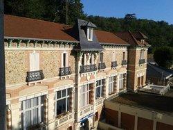 Evaux Grand Hôtel
