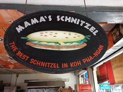 Mama's Schnitzel