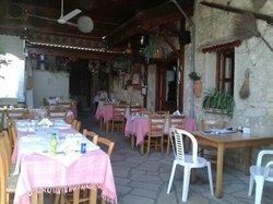 Takis Taverna