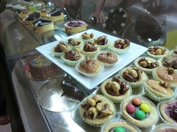 Sweet House Bakery