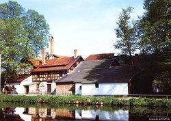 Brauerei Schmitt - Museumsbrauerei