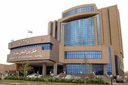 Shahryar International Hotel Tabriz