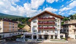 Hotel Genziana