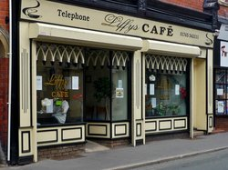 Liffy's Cafe