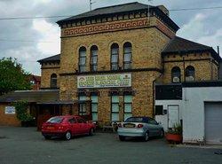 Rhyl Naval Sports & Social Club