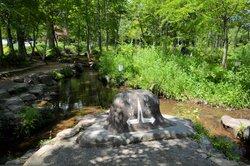 Hirugano watershed park