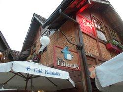 Cafe Finlandes