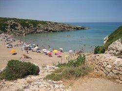 Spiaggia Calamosche