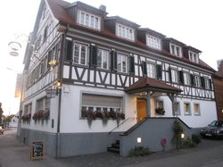 Gasthaus Roessle