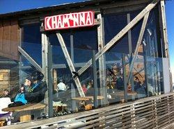 Chamanna Bergrestaurant