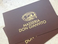 ‪Masseria Don Gianvito‬