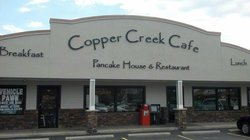 Copper Creek Cafe