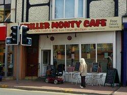 Fuller Monty Cafe