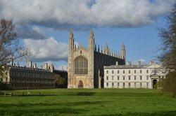 Te lo Cuento de Camino Cambridge Tours