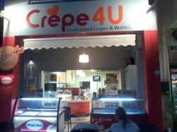 Crepe4u