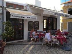 Restaurante Esquina