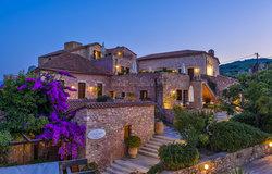 Spilia Village Hotel