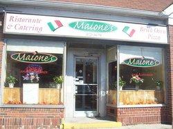 Maione's Brick Oven Pizza