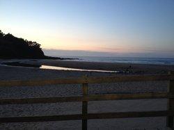 Playa de Luana
