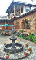 Hotel Casa de Hacienda La Jimenita
