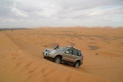 Excursiones Tour Marruecos -  Day Tours