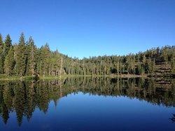 Lakes Basin
